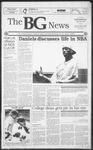 The BG News April 23, 1998