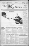 The BG News April 24, 1998