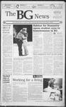 The BG News April 27, 1998