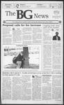 The BG News May 1, 1998