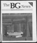 The BG News May 4, 1998