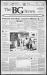 The BG News May 20, 1998