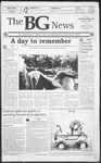 The BG News May 27, 1998