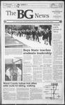 The BG News June 17, 1998