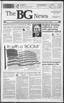 The BG News July 1, 1998