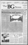 The BG News July 15, 1998