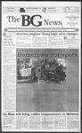 The BG News July 29, 1998