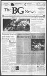 The BG News August 5, 1998