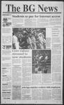 The BG News August 27, 1998