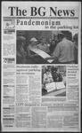 The BG News August 28, 1998