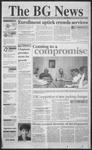The BG News August 31, 1998