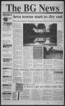 The BG News September 1, 1998
