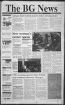 The BG News September 2, 1998