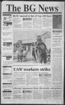 The BG News September 3, 1998