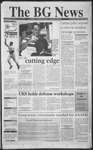 The BG News September 8, 1998