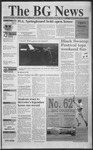 The BG News September 10, 1998