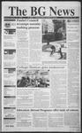 The BG News September 11, 1998