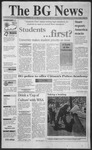 The BG News September 14, 1998