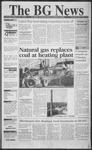 The BG News September 15, 1998