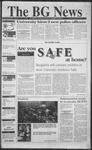 The BG News September 16, 1998