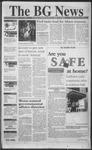 The BG News September 17, 1998