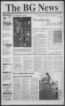 The BG News September 21, 1998