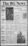 The BG News September 21, 1998