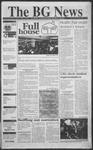 The BG News September 23, 1998