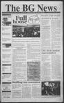 The BG News September 23, 1998
