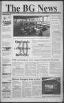 The BG News September 25, 1998