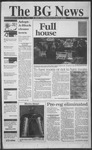 The BG News September 30, 1998