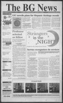 The BG News October 1, 1998