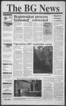 The BG News October 2, 1998