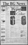 The BG News October 5, 1998