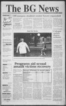 The BG News October 12, 1998