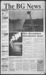 The BG News October 19, 1998
