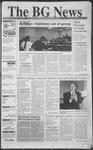 The BG News October 20, 1998