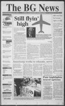 The BG News October 22, 1998