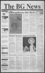 The BG News October 23, 1998