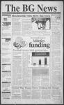 The BG News October 27, 1998