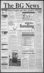 The BG News October 28, 1998