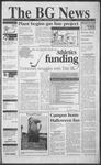 The BG News October 28, 1998
