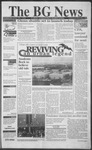 The BG News October 29, 1998