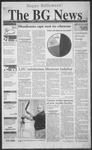The BG News October 30, 1998