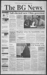 The BG News November 4, 1998