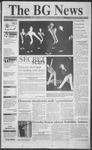 The BG News November 5, 1998