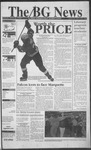 The BG News November 6, 1998