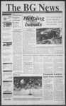 The BG News November 18, 1998
