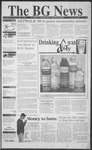 The BG News November 19, 1998