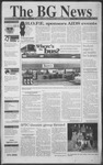 The BG News November 24, 1998